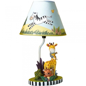 Nursery Lamps Shades
