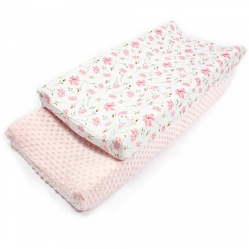 Changing Table Covers
