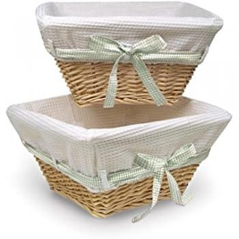 Nursery Baskets Liners