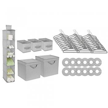 Nursery Storage Organization