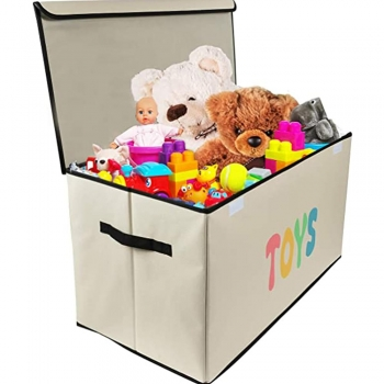 Nursery Toy Chests Organizers