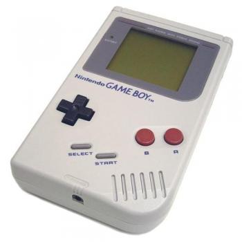 Game Boy Consoles
