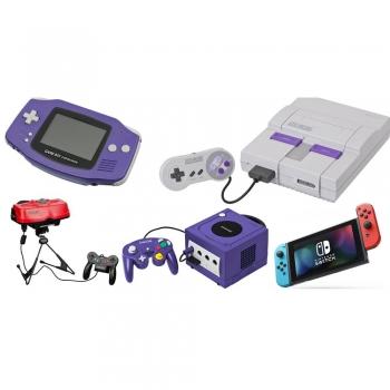 Nintendo Consoles