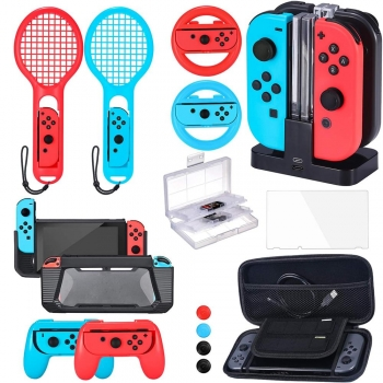 Video Game Accessory Kits