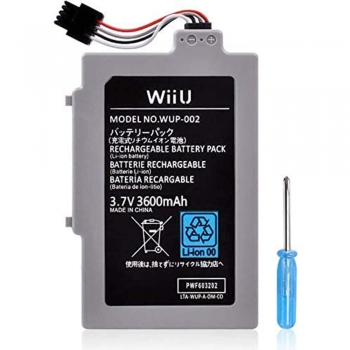 Video Game Batteries