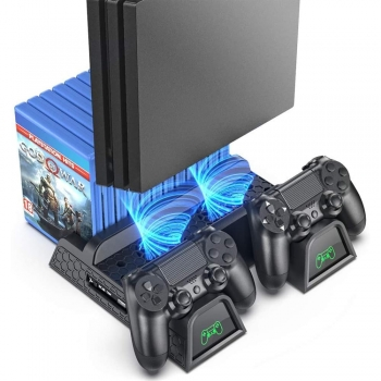 Video Game Cooling Systems