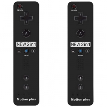 Video Game Remotes