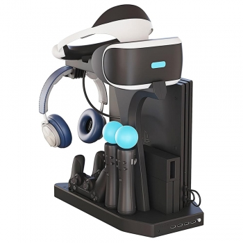Video Game Virtual Reality Accessories