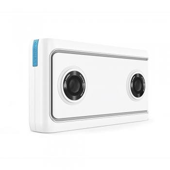 Video Game Virtual Reality Cameras