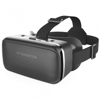 Video Game Virtual Reality Headsets