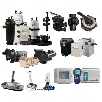Pool Pump Replacement Parts Accessories