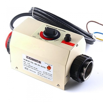 Swimming Pool Heaters Accessories