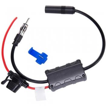Car Antenna Amplifiers