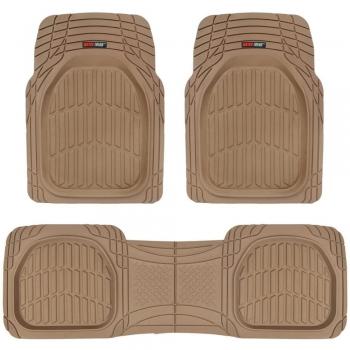 Car Floor Panels