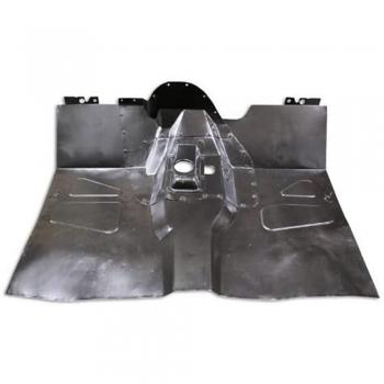 Car Floor Pans