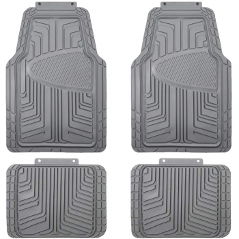 Car Floor Supports