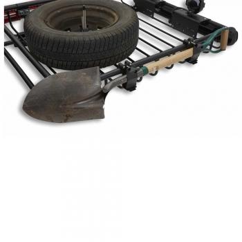 Car Shovel Brackets