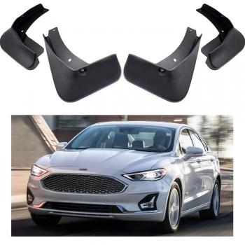 Car Splash Shields
