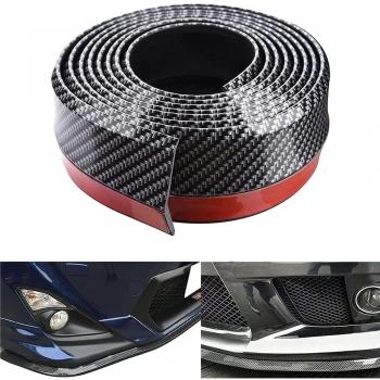 Car Wheel Spoiler Trim Kits