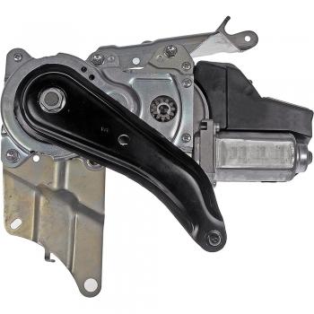 Auto Liftgate Release Motors