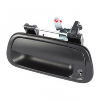Auto Tailgate Handle Housings