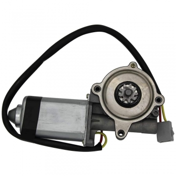 Auto Tailgate Window Lift Motors