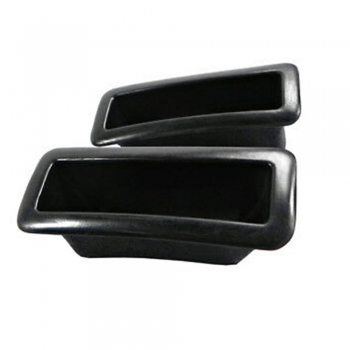 Bumper Cover Air Ducts