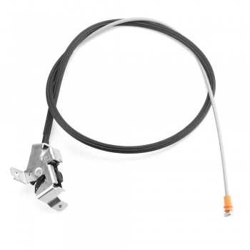 Car Door Latch Cables