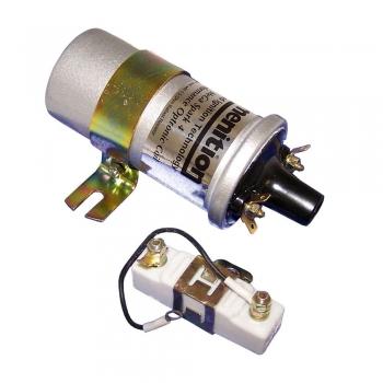 Car Ballast Resistors