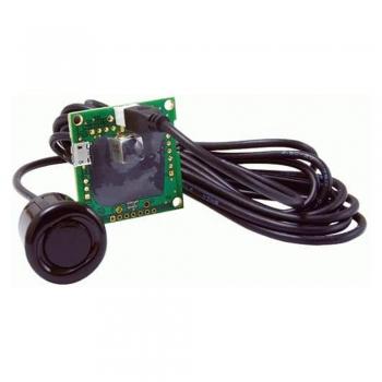 Car Distance Sensors