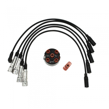 Car Distributor Cap And Wire Sets