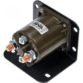 Car Engine Air Intake Heater Relays