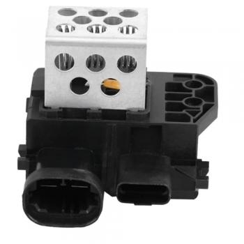 Car Engine Cooling Fan Module Relays