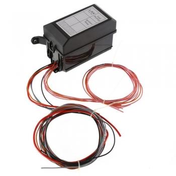 Car Ignition Box Wiring Harnes