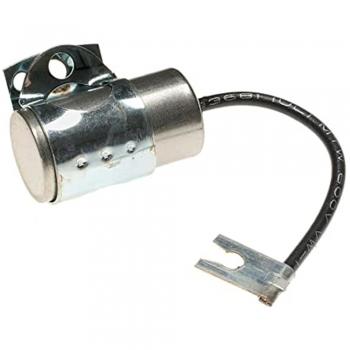 Car Ignition Capacitors