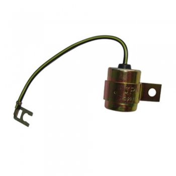 Car Ignition Condensers