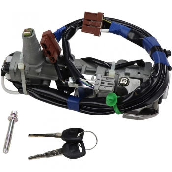 Car Ignition Lock Assembly