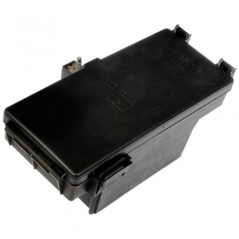 Car Integrated Control Modules