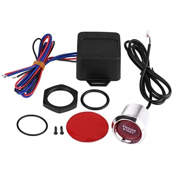 Car Push Button Starter Kits