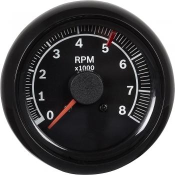Car Tachometer Drivers