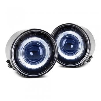 Car Fog Light Lens