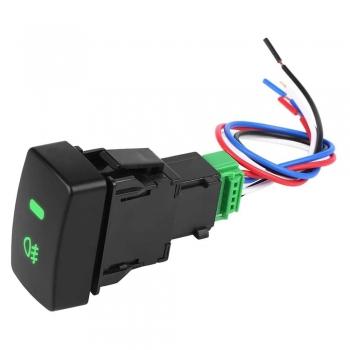 Car Fog Light Switch Connectors