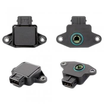 Car Accelerator Pedal Position Sensors