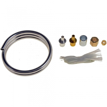 Car Carburetor Choke Heater Tube Kits