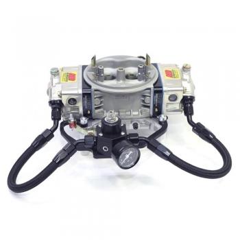 Car Carburetor Fuel Feed Lines