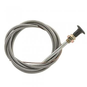 Car Choke Cables