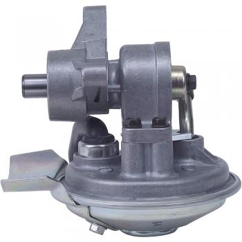 Car Diesel Vacuum Pumps