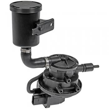 Car Evaporative Emissions System Leak Detection Pumps