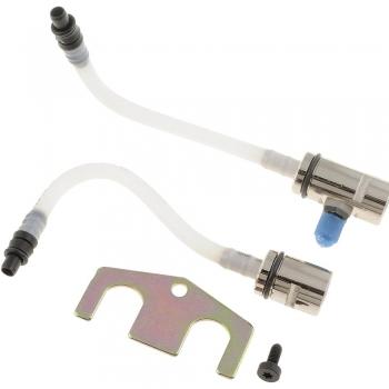Car Fuel Injector Lines