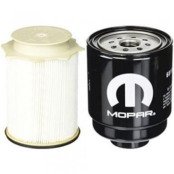 Car Fuel or Water Separator Filters